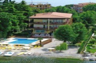 Hotel ASTORIA LIDO e dip. ***