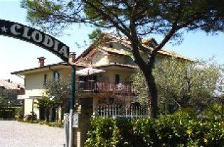 Hotel CLODIA e dip. ***