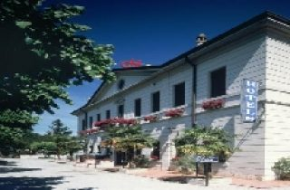 Hotel DOGANA ***