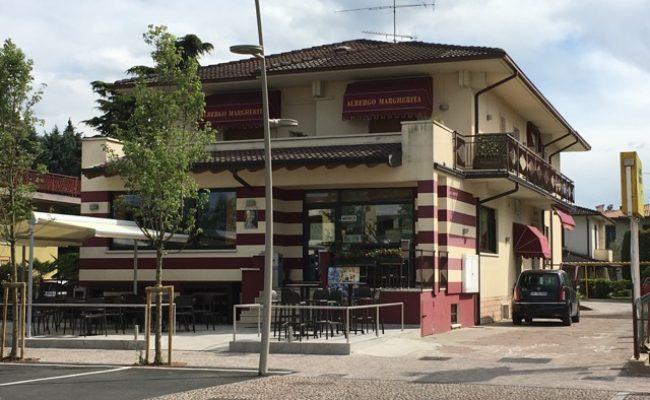 Hotel Margherita Sirmione