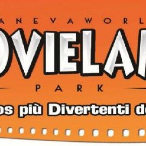 parco movie studios park
