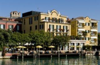 Hotel SIRMIONE E PROMESSI SPOSI ****