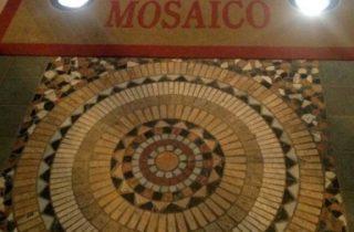 IL MOSAICO Restaurant-Pizzeria