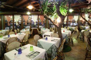 LA FORESTA Restaurant – Pizzeria