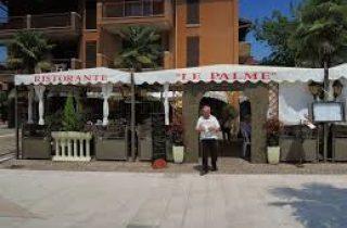 LE PALME Restaurant-Pizzeria
