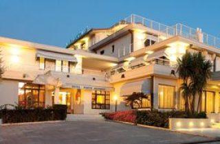 Hotel PORTO AZZURRO ***