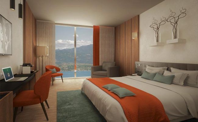 Hotel Ocelle Sirmione