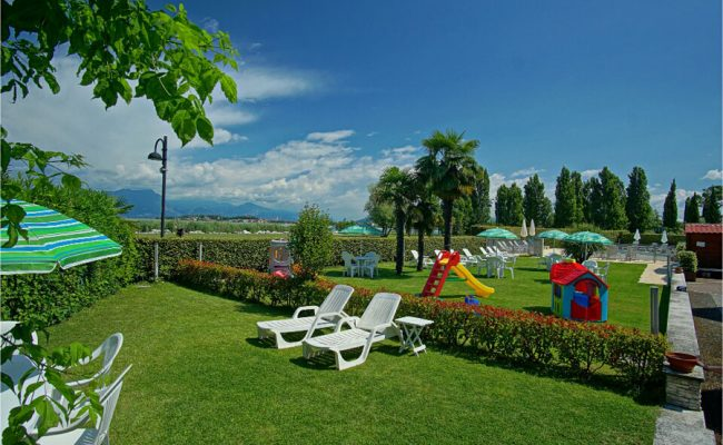 Tulipano Residence Sirmione