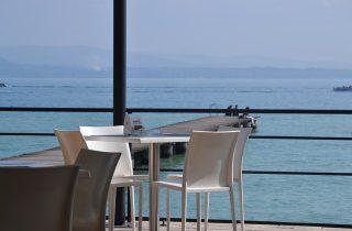 LIDO DELLE BIONDE Restaurant