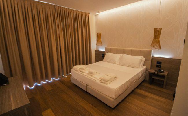Hotel Vinci Sirmione