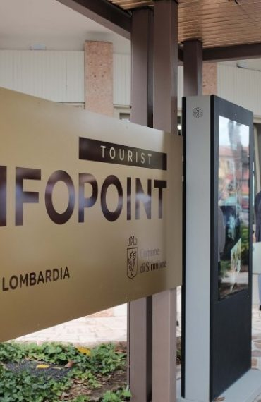 Sirmione InfoPoint