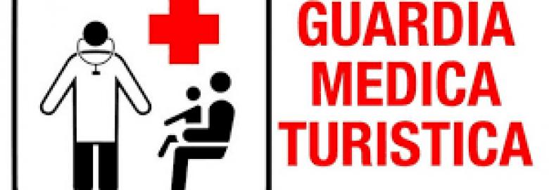 guardia medica turistica sirmione