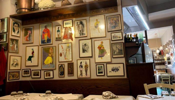 Al Boccon DiVino ristorante Sirmione