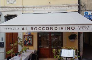 BOCCON DiVino Ristorante