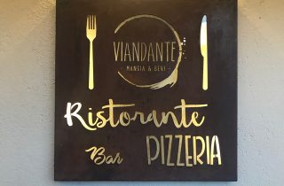 Viandante Restaurant