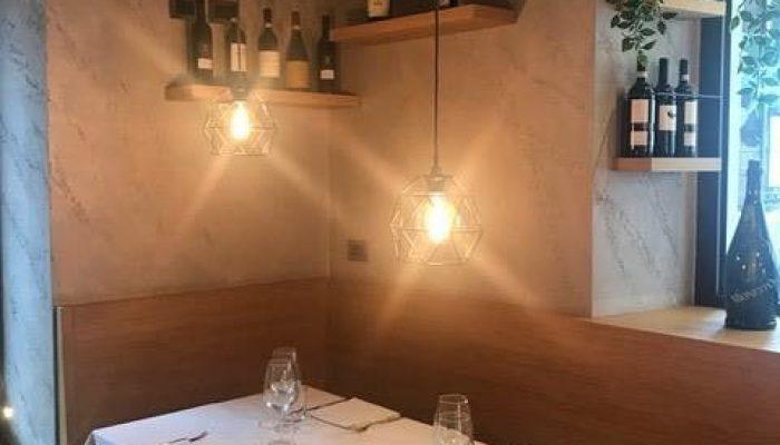 Viandante ristorante Sirmione